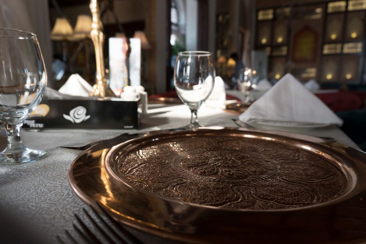 Mughlai Restaurant Lahore