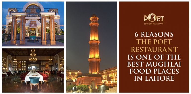Best Muhlai Food Places in Lahore