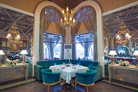The Poet Boutique Restaurant